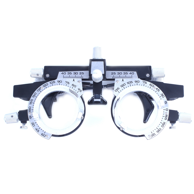 Optical Optic Trial Lens Frame Eye Optometry Optician
