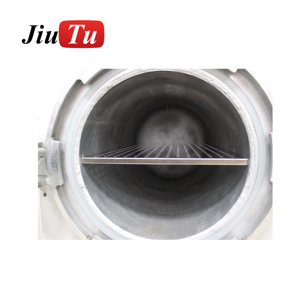 Mobile Phone Autoclave Air Bubble Removing Machine for iPad Tablets TV Computer LCD OLED Touch Screen Repair jiutu (10)