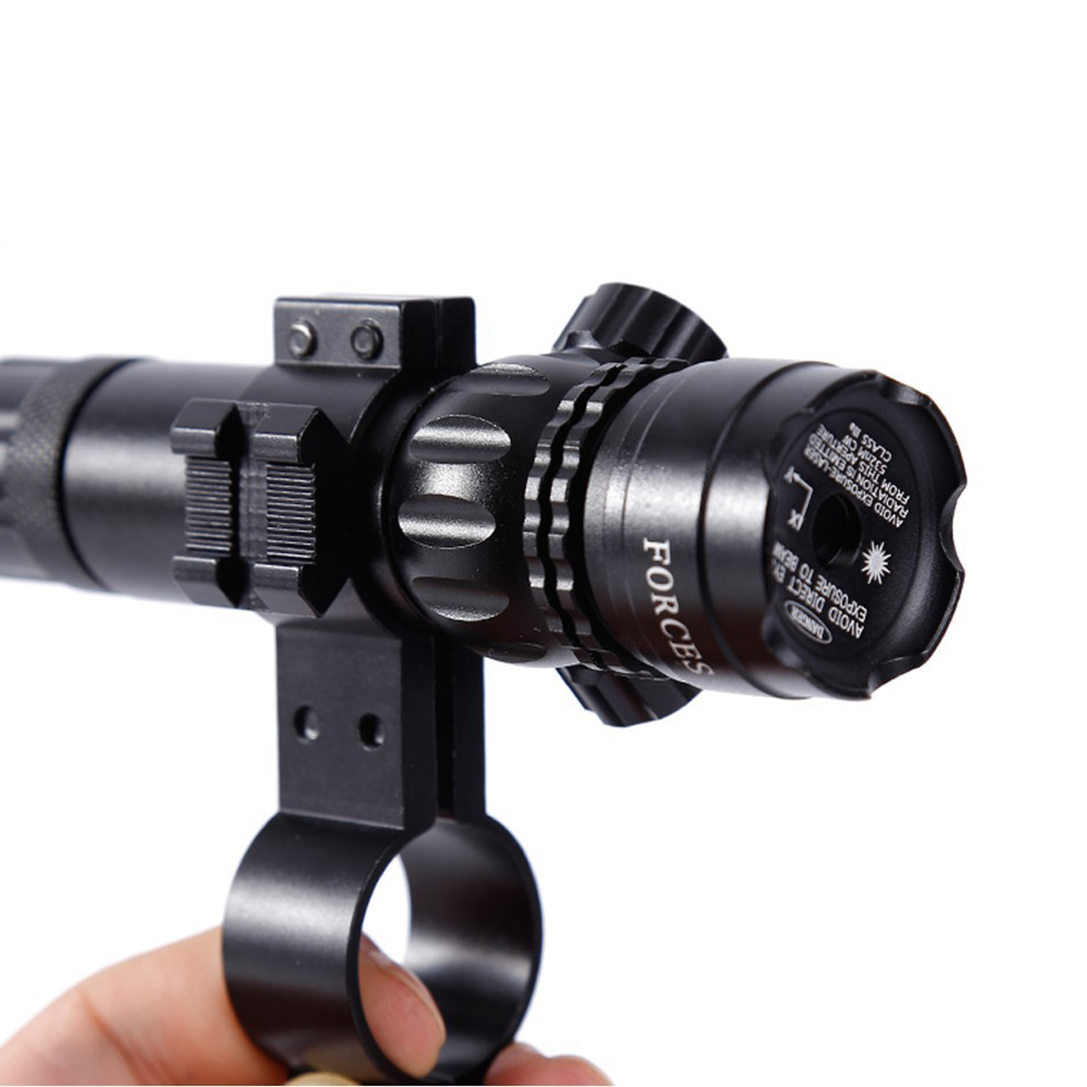 Night Vision Riflescope Hunting Scopes Optics Lasers Sight Tactical 650nm 352 Nm Laser IR Night Vision Hunting Laser Sight