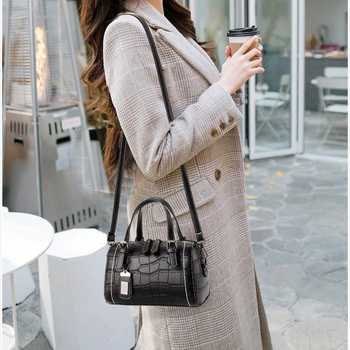 Crossbody Bags For Women Leather Luxury Designer Handbag 10