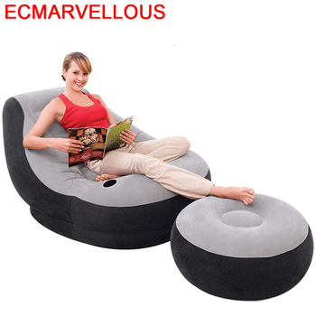 Mobili Home Set Puff Asiento Copridivano Divano Couch Mueble De Sala Couches For Living Room Furniture Mobilya Inflatable Sofa home recliner divano sillon puff asiento couche for moderno para mobilya set living room furniture mueble de sala sofa bed