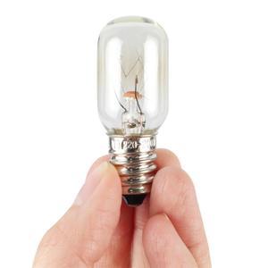 220-240V 15W LED Refrigerator