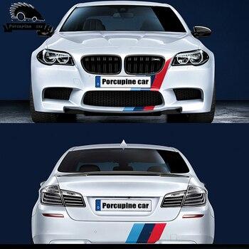 M performance car bonnet stripe sticker for BMW 1 2 3 5 7 E38 E39 E46 E53 E60 E61 E64 E70 E71 E85 E87 E90 E83 F10 F30 F20 F35 GT new pressure solenoid valve for bmw e46 e90 e39 e60 e39 e61 e38 e83 11742247906 7796634 2247906 11747796634 7 22796 01 0