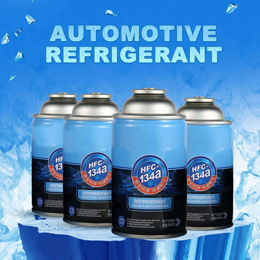 Новый автомобильный Кондиционер хладагент охлаждающий агент R134A холодильник Защита окружающей среды фильтр для воды замена| |   | АлиЭкспресс