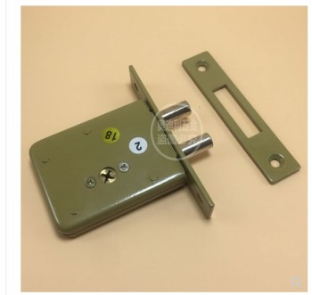 central intelligence agency cia lock picking field operative training manual DeadBolt Invisible Locks,prevent lock picking double bar invisible , mortise, tubewell ,security ,Mortice locks