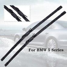 Стеклоочистителей для BMW 5 серия из 1995 1996 1997 1998 1999 2000 2001 2002 2003 2004 2005 2006 2007 до 2019 лобовое стекло «чистый автомобиль»