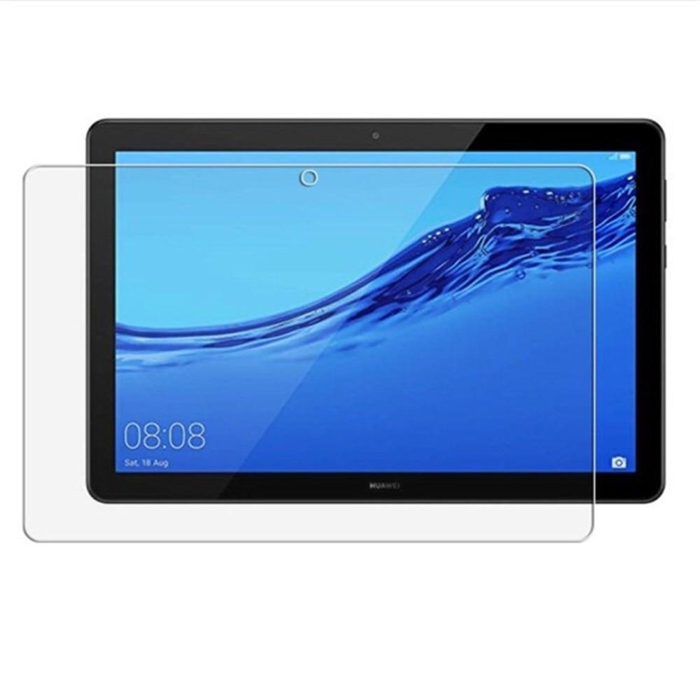 Закаленное стекло для планшета Huawei MediaPad T3 10, защитная пленка, 9,6 дюйма, защита для экрана, устойчивая к царапинам