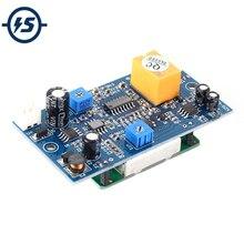 Microwave Radar Sensor Module Delay Time Sensing Distance Switch Controller DC 9V 12V 24V 10GHz