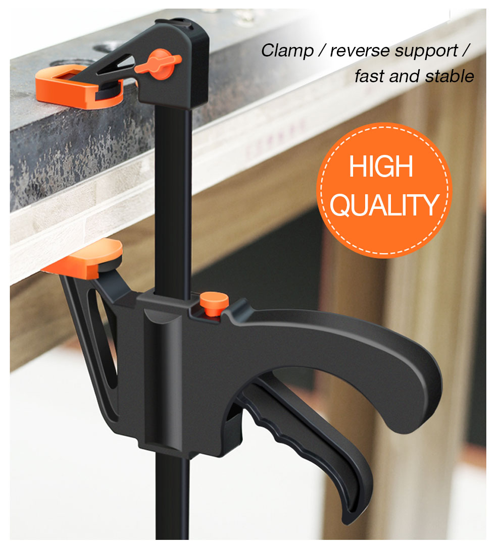 DTBD Clamp High Quality