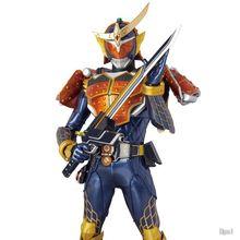 Masked Rider Kuuga קאמן רוכב BJD פעולה איור דגם צעצועים