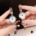 2020 распродажа Ms. Leisure  модные часы  новые оригинальные  популярные  женские  студенческие  кварцевые часы