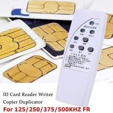RFID ID Card Copier…