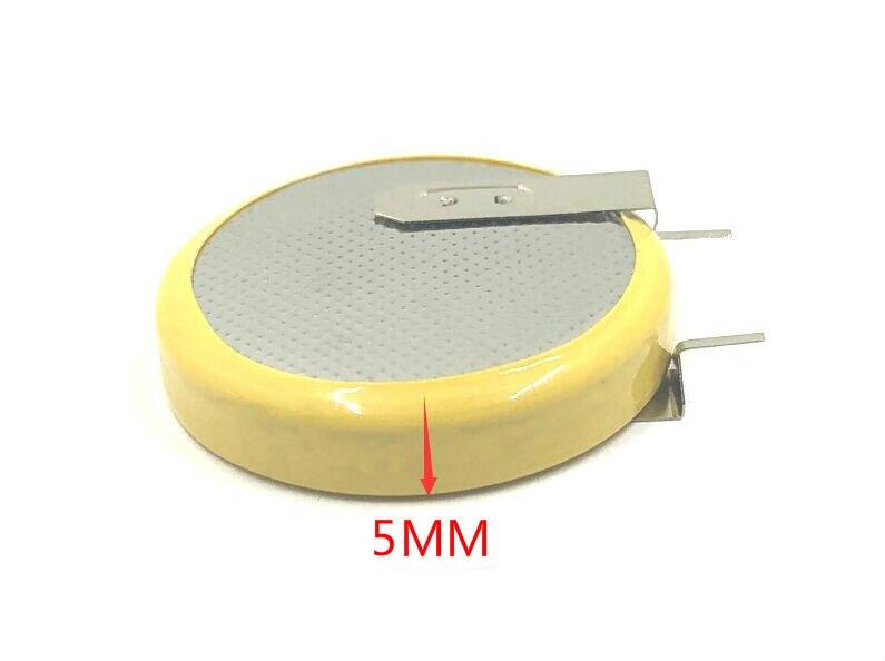 Batterie Primaire Au Lithium 2 Pieces Cr2450 2450 3v Nouvelle Marque Originale Aliexpress