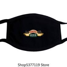 Friends Mask Central Perk Mask