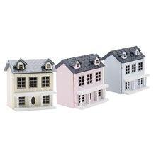 1:12 миниатюрные украшения для кукольного домика деревянное
