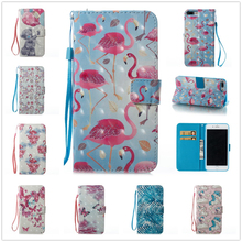 Luxury Case for IPhone 5 Fundas Stand Magnetic Flip Leather Wallet Cover I5 5S Painted Pattern Iphone 5 SE Card Wallet Phone Cas blooming flowers rhinestones inlaid wallet leather stand case for iphone 5s 5