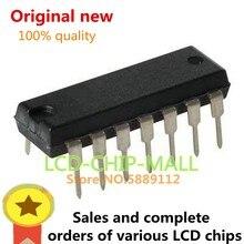 1PCS LM723CN LM723 DIP14 em stock 100% da boa