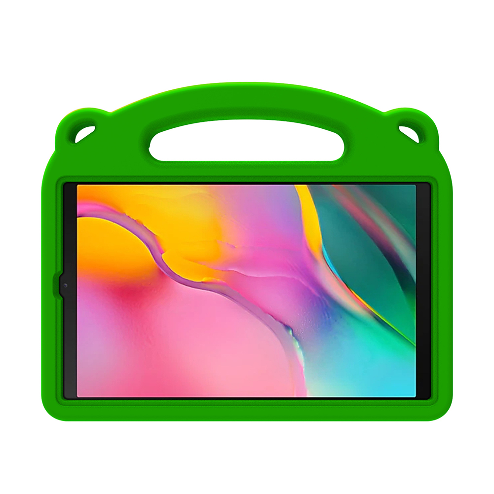 for Stand Safe Kids Handle A2316 Air Tablet Case 4 Case Cover A2324 EVA 2020 iPad