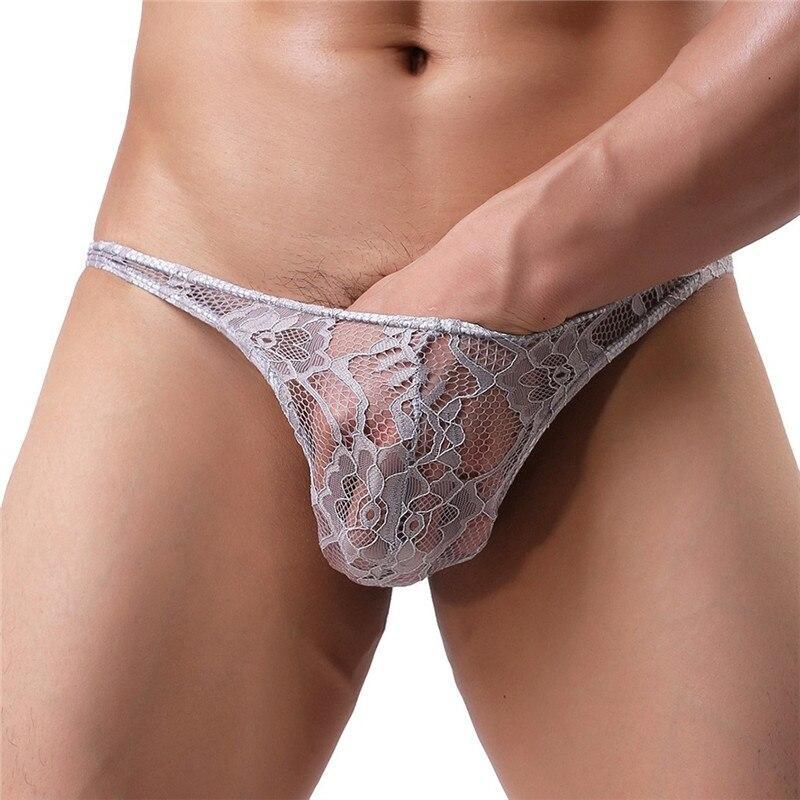 Мужское сексуальное кружевное белье сексуальном белье секс