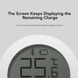 Image 5 - Tflag Bluetooth Temperatuur Vochtigheid Monitor Sensor App Controle Ingebouwde Sensor Lcd Display Magnetische Stok Ultra Lowpower