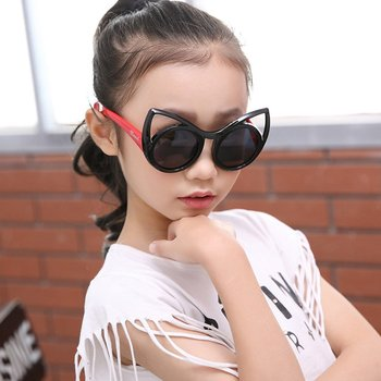 Cute Cat Sunglasses  4