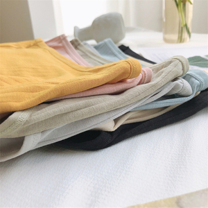 Короткие трусы, трусики для менструации хлопковые гигиенические трусики размера плюс брюки Menstruelles Bragas Menstruales Femme брюки Menstruelles