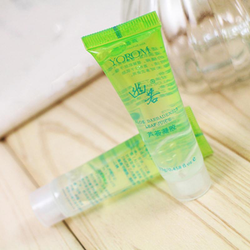 Pure Moisturizing  Aloe Vera Gel   Anti Winkle Whitening Moisturizing Acne Treatment  Aloe Vera Gel  Skin Care Tool TSLM1