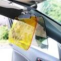 Новый автомобиль водительские антибликовые очки солнцезащитный козырек тени защита глаз день и ночь вождения зеркало двойного назначения ...