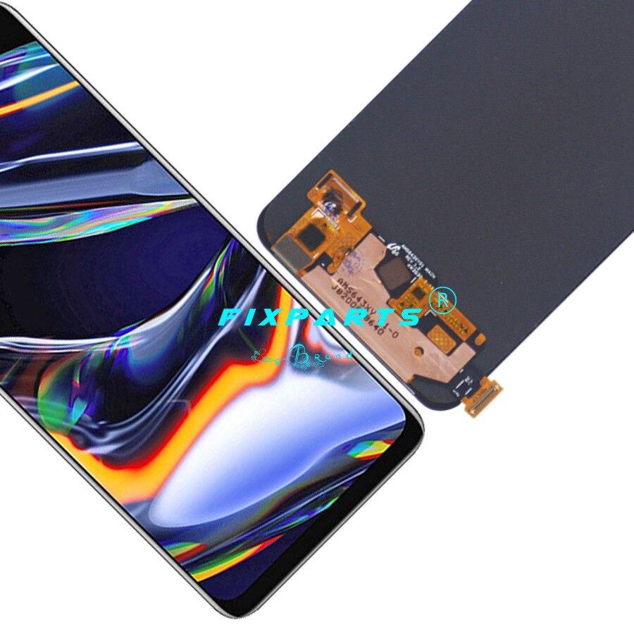 Realme 7 Pro LCD Display