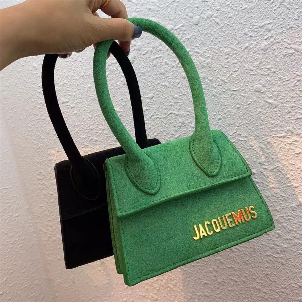 Mini Bags Women Famous Show Bag INS Fashion Small Handbag Casual Wild Shoulder Bags Crossbody Bags For Ladies