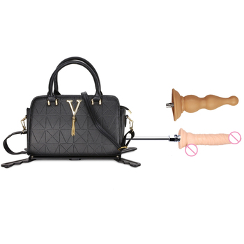 FREDORCH F5 PLUS Sex Machine Automatic Dildo Accessories Women Telescopic Toys For Adult Products Female Masturbator With Bag