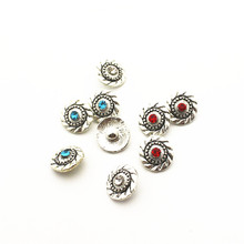 New Arrive 20pcs/lot metal crystal alloy button 12mm Snap Buttons Fit DIY Snap Bracelet Snap Button Charms jewelry hot selling 20pcs lot flower metal crystal alloy button 12mm snap buttons fit diy snap bracelet snap button charms jewelry