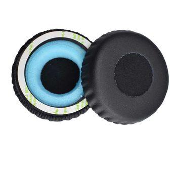 Suitable for sony MDR-XB400 XB400 XB 400 soft memory foam ear pad earphone cover
