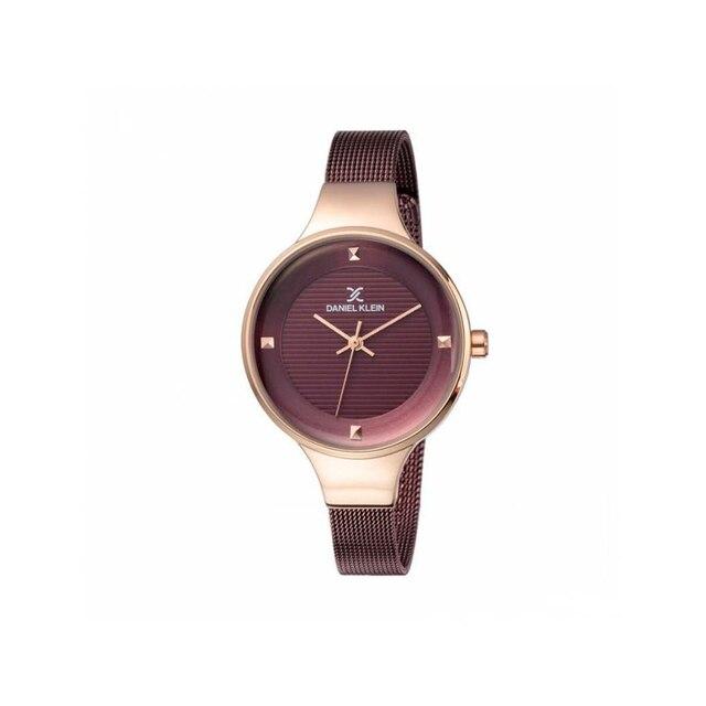 Наручные часы Daniel Klein DK11846-2 женские кварцевые на браслете