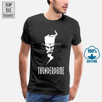 2018 Fashion Style Thunderdome 2 Black Men T Shirt Size S 3Xl Men T Shirt Print Cotton Short Sleeve T-Shirt 2017 latest men t shirt fashion i love beer meeple style t shirt tabletop board game rpg