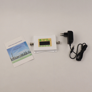 Image 2 - ZQTMAX 62dB 2G 4G mobile signal booster lte 1800mhz Band3 cellular amplifier dcs repeater
