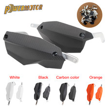 Handguard Motorcycle Hand Guard Handlebar Protector For Dirt Bike CRF YZ125 YZ250 CR125 CR250 KX125 250 KLX250 RM250 DRZ400