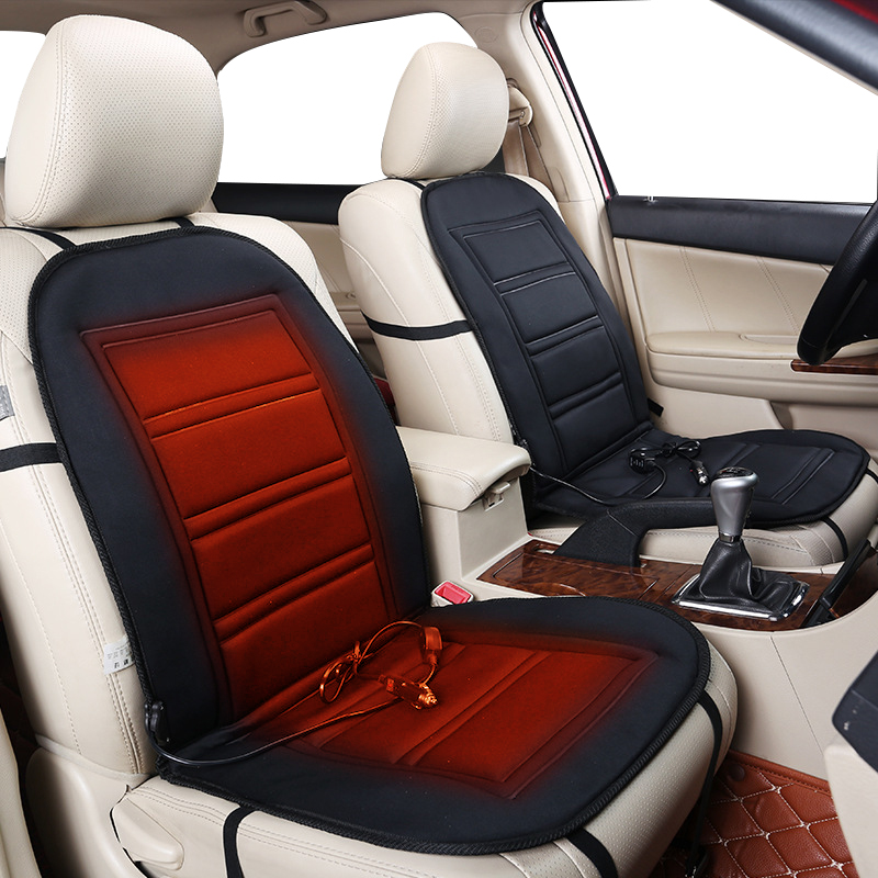 Red ECO LEATHER SEAT COVERS TRUCK SEAT COVERS RENAULT MAGNUM 2009-..