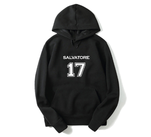 The Vampire Diaries Hoodie Sweatshirt Men Harajuku Hoodies Hip Hop Streetwear Sweatshirt Mujer Bluza Damska Winter Clothes Women 19