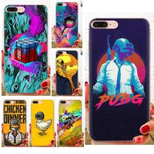 Pubg Fashion Design For Samsung Galaxy A10 A20 A20E A3 A40 A5 A50 A7 J1 J3 J4 J5 J6 J7 2016 2017 2018 Silicone Phone Skin Case