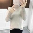 Women Sweaters Autum...