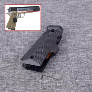 Tactical Handle Red Lasergrip