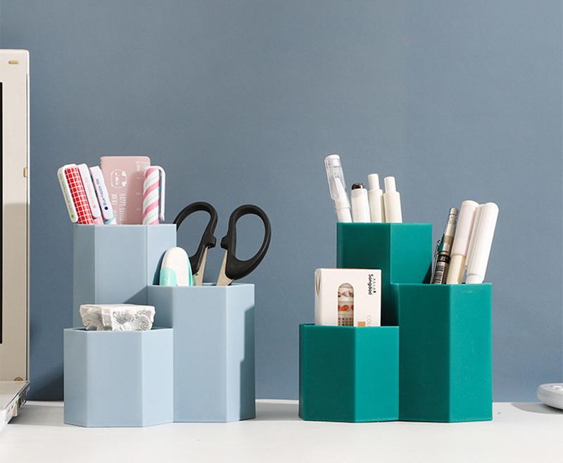 3 сетки косметические кисти держатель ящик для хранения кистей