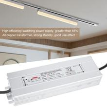 IP67 Waterproof LED Switch Power Supply 180~264V AC To DC 24V/12.5A lighting Transformers For Strip light