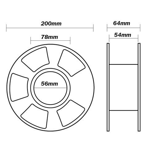 materiais de impressao 3d