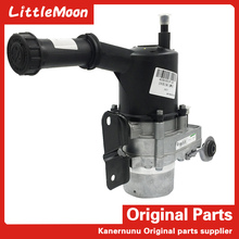 LittleMoon 원래 브랜드의 새로운 스티어링 머신 전자 유압 부스터 펌프 1637768680 4007XV 푸조 307 시트로엥 C4