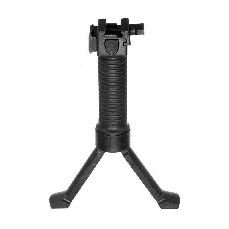 Water Gel Accs Tactical Grip Vertical Handle Foregrip Bipod For JinMing 8th M4A1 Toy Handle Grip