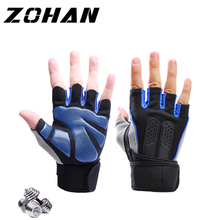 Cycling Bike Half Short Finger Gloves Shockproof Breathable MTB Road Bicycle Gloves Men Women Sports Cycling Clothings Equipment rockbros cycling bike half finger gloves shockproof breathable mtb mountain bicycle gloves men women sports cycling clothings