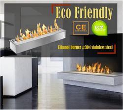 Inno живого огня 24 дюйма биокамин на продажу камин гель топлива