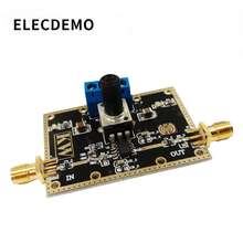 Módulo amplificador operativo de alta frecuencia THS4001 con incidencia de fase opuesta con relación de rechazo de modo común 100dB 100mA